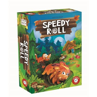Speedy Roll